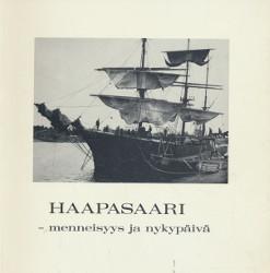 Haapasaari - Menneisyys ja nykypäivä,