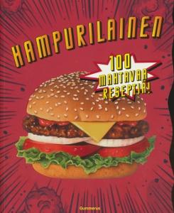 Hampurilainen - 100 mahtavaa reseptiä,