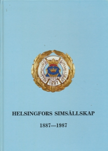 Helsingfors Simsällskap 1887-1987,