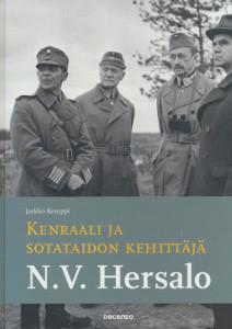 Kenraali ja sotataidon kehittäjä N.V. Hersalo,Kemppi Jarkko