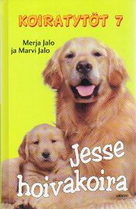 Koiratytöt 7, Jesse hoivakoira,Jalo Merja, Jalo Marvi