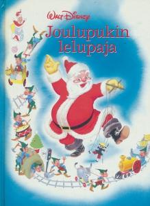 Joulupukin lelupaja,