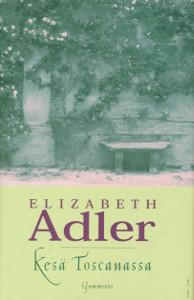 Kesä Toscanassa,Adler Elizabeth