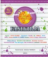 Kids top20 Fanikirja,Salakari Juhana (toim.)