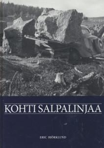 Kohti Salpalinjaa,Björklund Eric