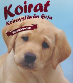 Koirat - Koiranystävän kirja,