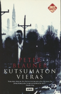 Kutsumaton vieras,Blauner Peter