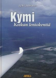 Kymi - Kotkan lentokenttä,Laukkanen Jyrki