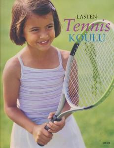 Lasten tenniskoulu,Bray-Moffatt Naia
