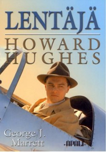 Lentäjä Howard Hughes,Marrett George J