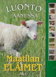 Maatilan eläimet - Luonto äänessä,