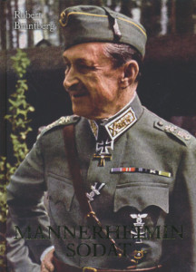 Mannerheimin sodat,Brantberg Robert
