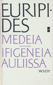 Medeia - Ifigeneia Auliissa,Euripides