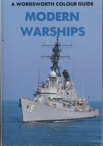 A wordsworth colour guide Modern Warships,