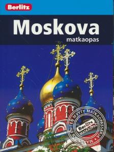 Moskova matkaopas,Berdy Michele A.