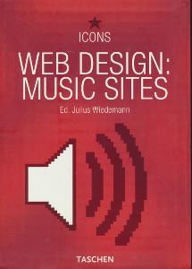 Web Design - Music sites,Wiedemann Julius