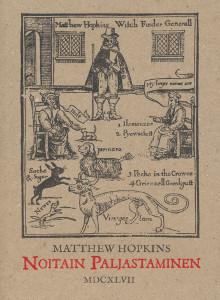 Noitain paljastaminen,Hopkins Matthew