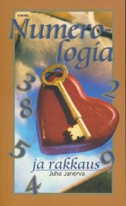 Numerologia ja rakkaus,Janerva Juha