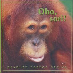 Oho, sori!,Greive Bradley Trevor