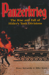 Panzerkrieg - The Rise and Fall of Hitler