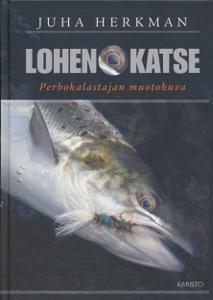 Lohen Katse, Perhokalastajan muotokuva,Herkman Juha