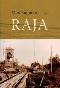 Raja Karjalankannas 1918-1920,Engman Max