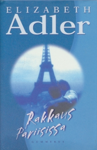 Rakkaus Pariisissa,Adler Elizabeth