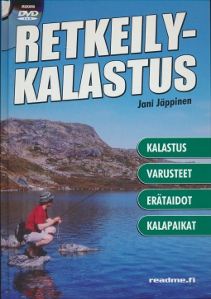Retkeilykalastus,Jäppinen Jani