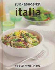 Ruokasuosikit - Italia,