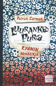 Luurankopuuro Ryanin päiväkirja,Carman Patrick