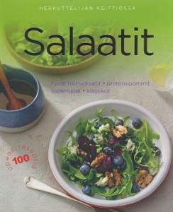 Herkuttelijan keittiössä, Salaatit,