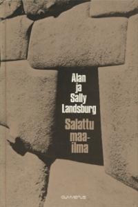Salattu maailma,Landsburg Alan, Sally