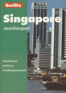Berlitz matkaopas, Singapore,Hudson Sarah