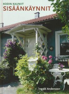 Kodin kauniit sisäänkäynnit,Andersson Ingald