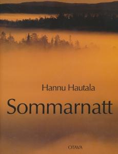 Sommarnatt,Hautala Hannu