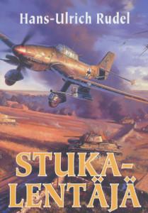 Stuka-lentäjä,Rudel Hans-Ulrich