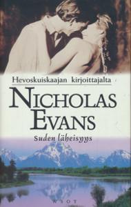 Suden läheisyys,Evans Nicholas