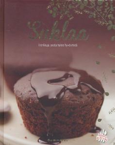 Suklaa - Herkkuja, joista tulee hyvä mieli,