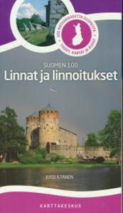 Suomen 100 - Linnat ja linnoitukset,Iltanen Jussi