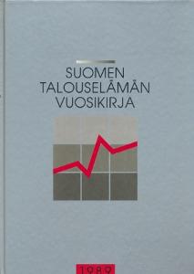 Suomen talouselämän vuosikirja 1989,