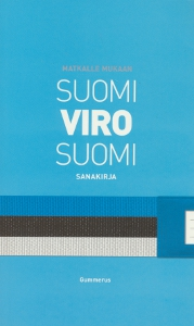 Suomi - Viro - Suomi sanakirja,