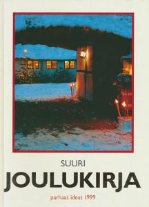 Suuri joulukirja - parhaat ideat 1999,Collatz, Danielsen, Santala, Vainikainen