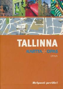 Tallinna karttaopas - Helposti perille,