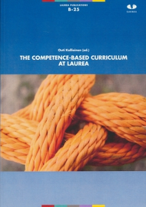 The Competence-based curriculum at Laurea,Kallioinen Outi
