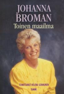 Toinen maailma,Broman Johanna