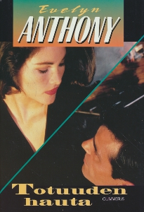 Totuuden hauta,Anthony Eveyn