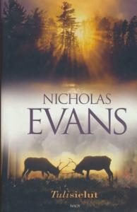 Tulisielut,Evans Nicholas