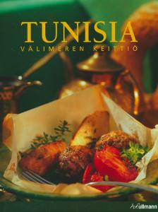 Tunisia - Välimeren keittiö,