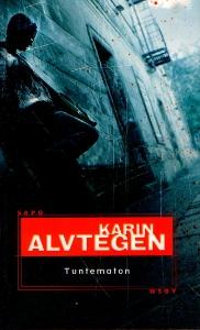Tuntematon (Sapo 420),Alvtegen Karin