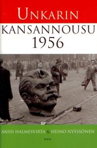 Unkarin kansannousu 1956,Halmesvirta Anssi Nyyssönen Heino